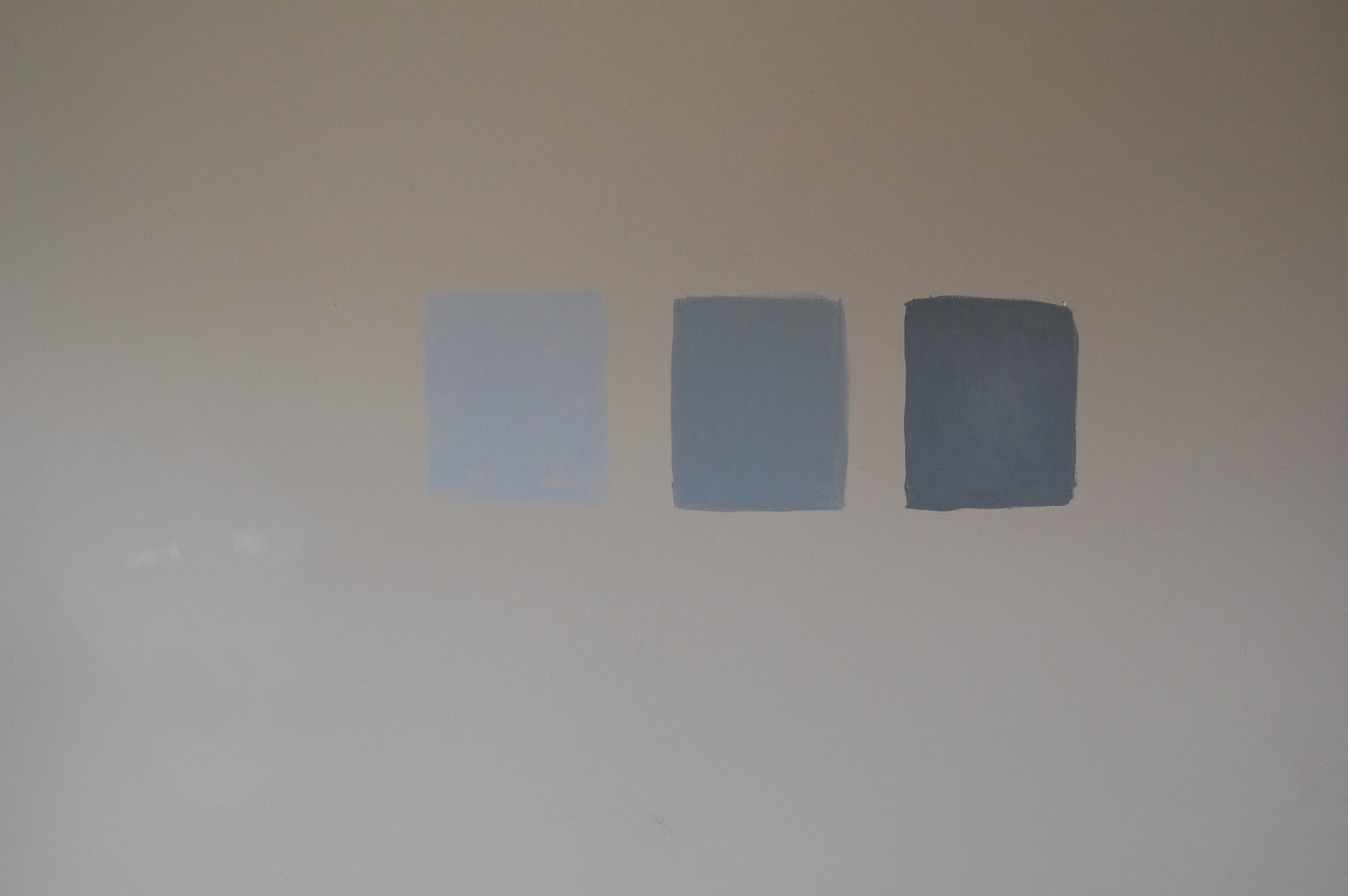 Living Room Paint Color Samples