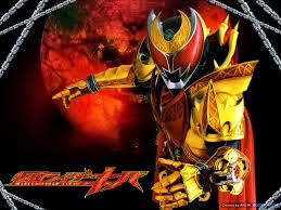 Kamen Rider Kiva - Siêu Nhân Kiva VietSub (2013)