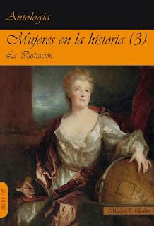 Mujeres en la historia 3 La Ilustración