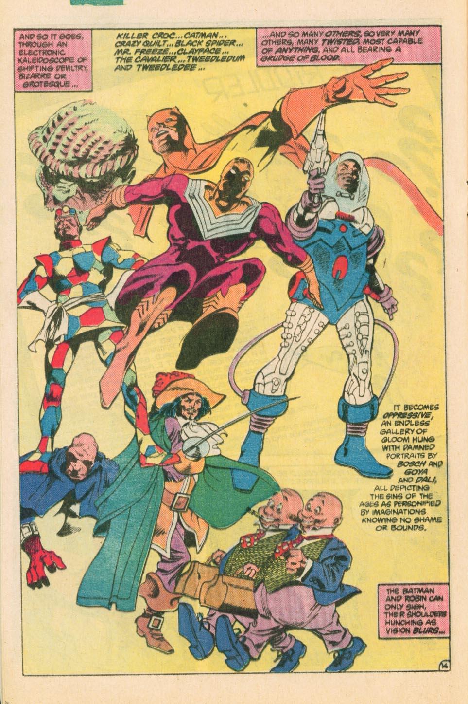 Detective Comics (1937) 566 Page 14