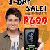Torque 3-DAY SALE! D3 Dual SIM+Bluetooth for Php699 only!