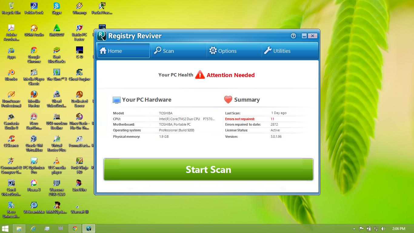 registry reviver 3.0.1.96