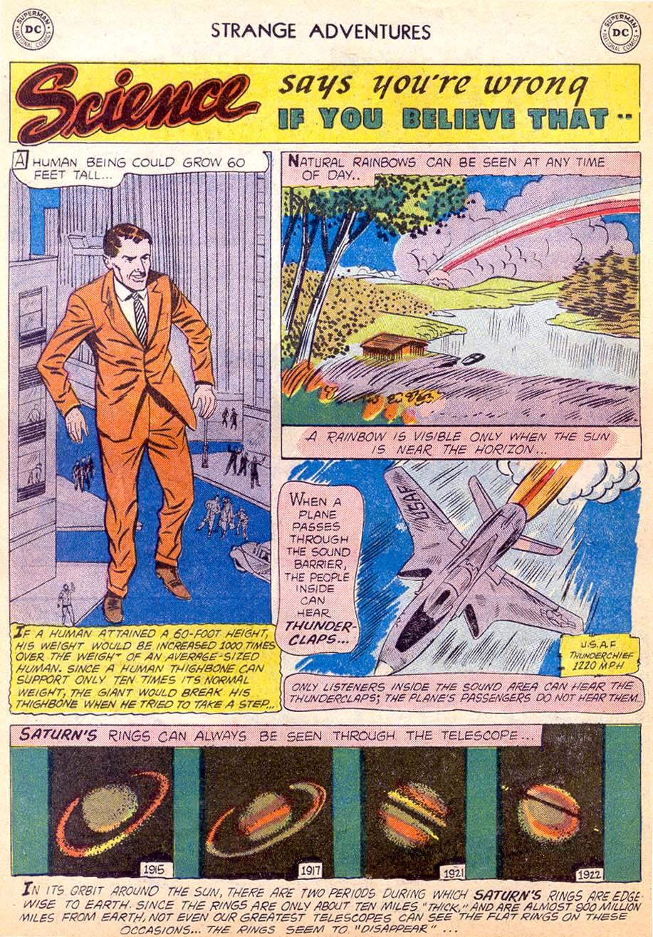 Strange Adventures (1950) issue 101 - Page 12