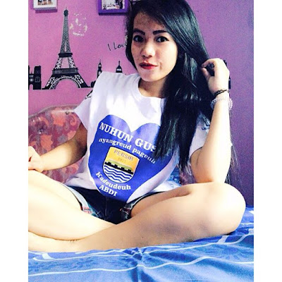 Ladies Viking Persib Hot | Ladies Vickers Persib