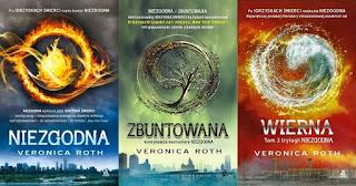 Książki, których nie chcę przeczytać.