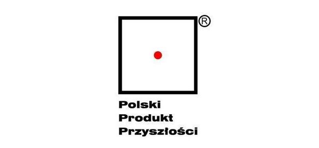 Logo konkursu Polski Produkt Przyszłości