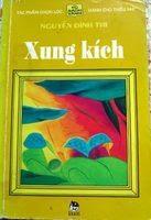Xung Kích - Nguyễn Đình Thi