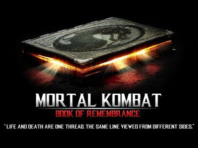 The Mortal Kombat Encyclopedia