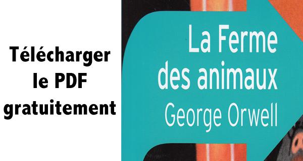 Georges Orwell PDF