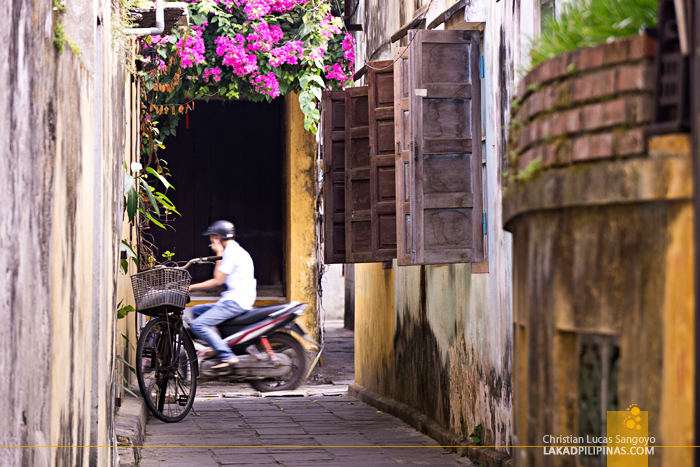 Vietnam Hoi An Travel Guide Budget Itinerary