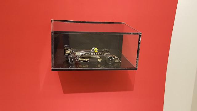 Ayrton Senna - O musical
