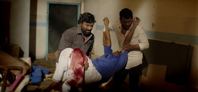 Kathakali (2016) Tamil Full DvDRip Movie Free 300Mb