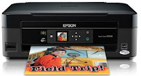 Epson Stylus NX330 Driver (Windows & Mac OS X 10. Series)