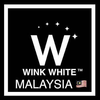 Wink White ผ่านการจดทะเบียน KKM หรือ อย.ของมาเลเซียแล้ว