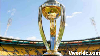 ICC Cricket World Cup 2019 Schedule Venue Full Time Table with PDF