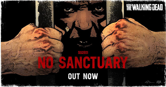 OVERKILL's The Walking Dead - No Sanctuary