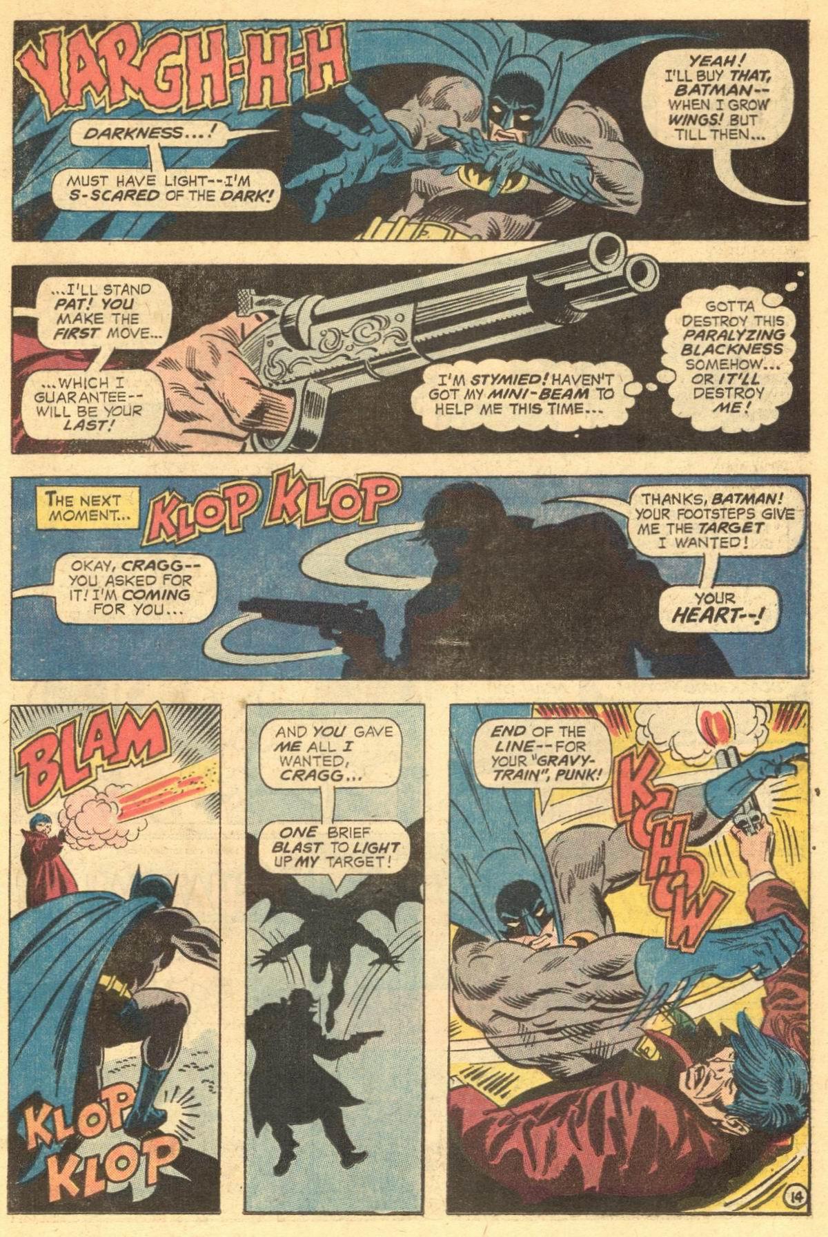 Detective Comics (1937) 436 Page 14
