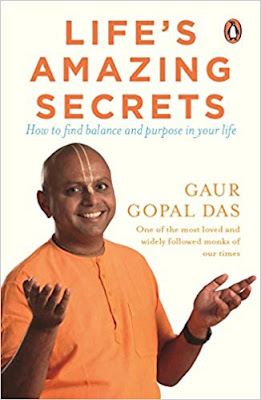 Download Free How to Find Balance and Purpose in Your Life by Gaur Gopal Das Book PDF