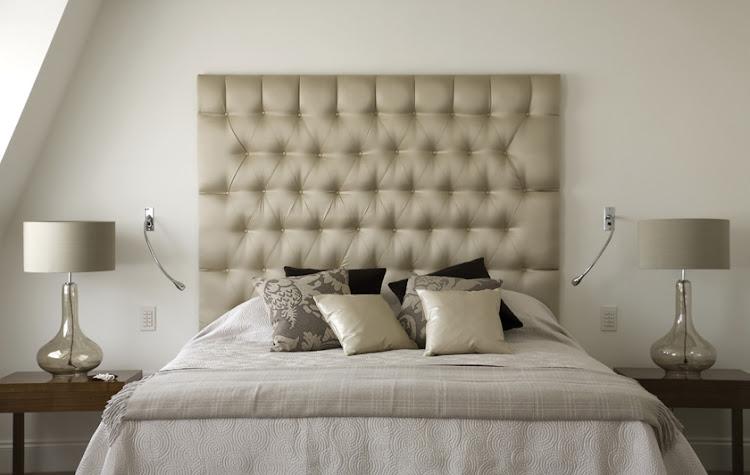 60+ Couple Bedroom Design Ideas | Alexander Gruenewald