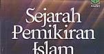 TOKO BUKU RAHMA SEJARAH PEMIKIRAN ISLAM