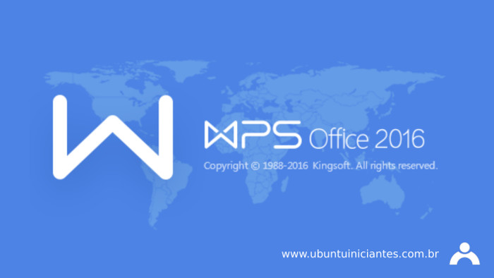 instalar o wps office no ubuntu linux