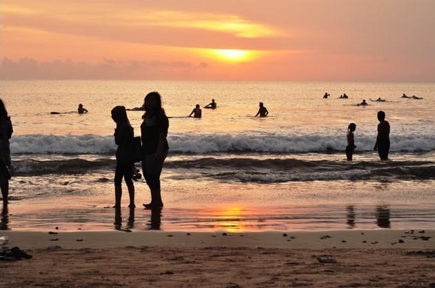 nice_sunset_kuta_bali_liburku.com