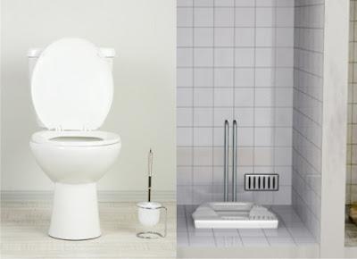 Lebih Sehat Toilet Duduk atau Jongkok?