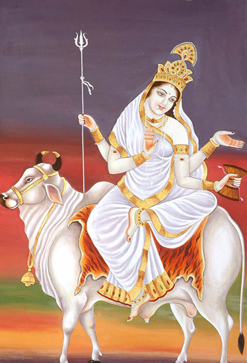 Navarathri - Day 8