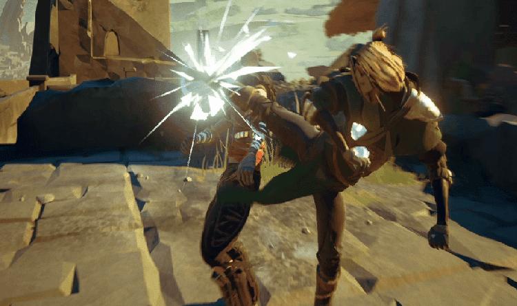 تحميل لعبة Absolver مضغوطة مجانا برابط مباشر وحجم صغير