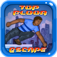 Games4Escape Top Floor Es…