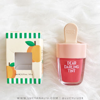 Etude House Dear Darling Tint Review