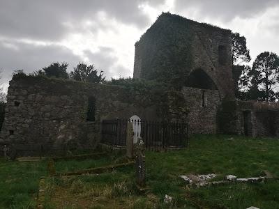Black Abbey, Kildare.