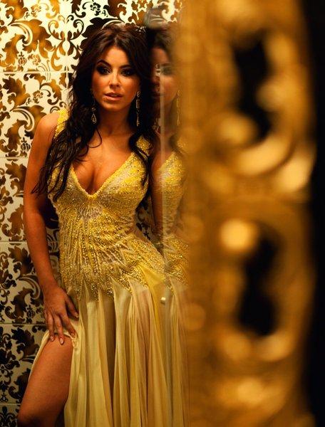 Ukraine Shady Lady Eurovision 65