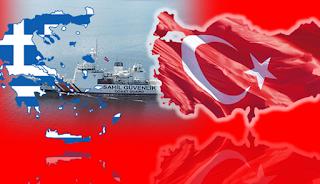 Ισραηλινοί και Καμμένος προειδοποιούν για ελληνοτουρκική σύγκρουση το... 2018!