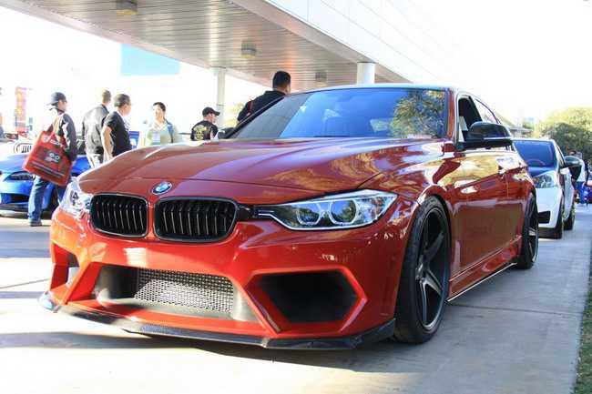 BMW 428I Convertible >> BMW 3 Series Modification - Car Modification