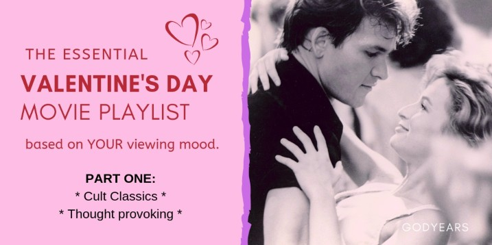 The 100 Essential Valentine's Day Movies Playlist - Part 1