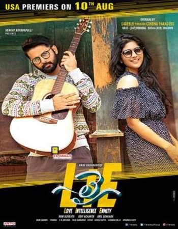 LIE 2017 UNCUT Hindi Dual Audio  Full Movie Download