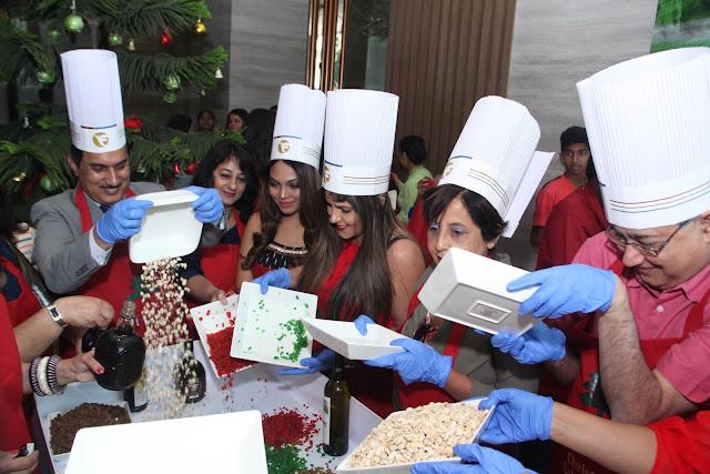 Mr. Kuldeep Dhawan, Beata Joseph, Sonia Suri, Babita Sharma, Irfan Vazirally-min