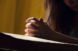 29 Niedziela Zwykła (C) – Szkatuła wiary i modlitwy