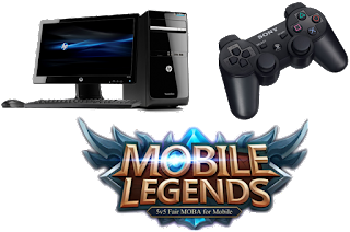 How To Play Mobile Legends With JoyStick on PC