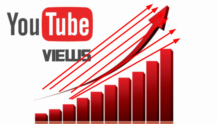 How to get YouTube views?