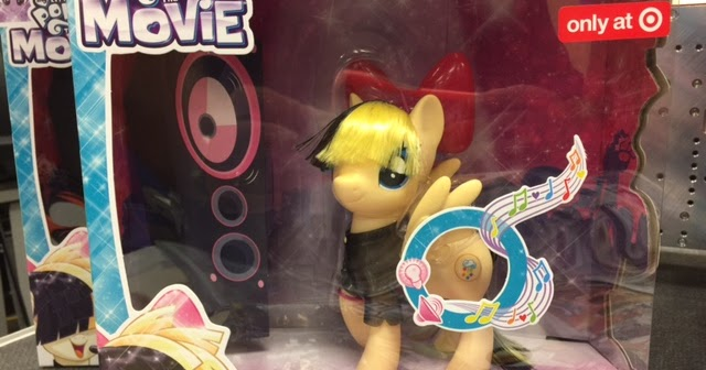 01eb2d3478d Singing Songbird Serenade Now Available at Target | MLP Merch