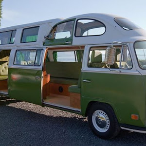20 Of The Coolest Custom VW Campervans Ever Built