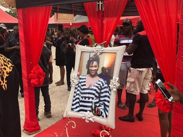 Photos From The One-Week Celebration Of Ebony