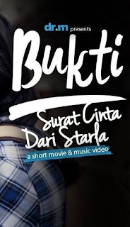 Download Film Bukti : Surat Cinta Untuk Starla (2018) Full Movie
