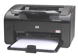 HP Laserjet Pro P1102 Printer Driver Download