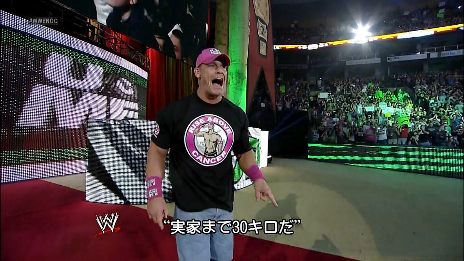 視・読・聴〕: WWE「ナイト・オ...