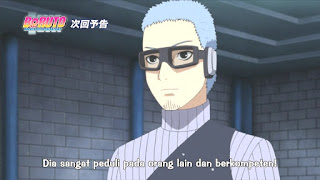 Boruto Next Generations Episode 26 Subtitle Indonesia