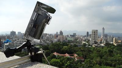 大陸工程也埋單-O2O縮時攝影工程解決方案