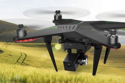 Tips Menghubungkan Kamera Drone Ke Android